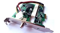 OMICOM DVB-S2 PCI rev. 3 omc-systems